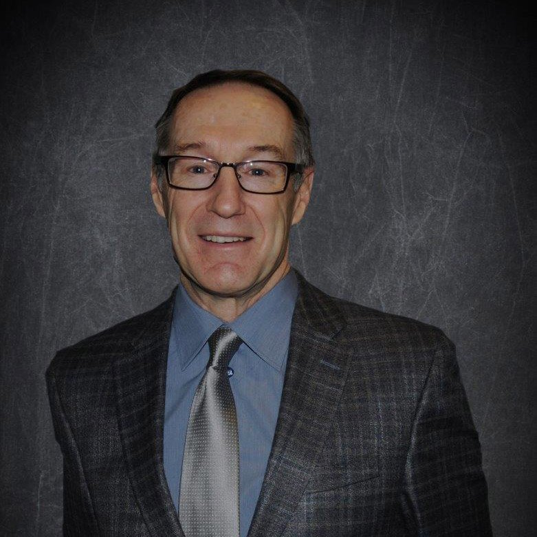 JP Kaumeyer with Okanagan Hockey Community Foundation