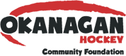 Okanagan Hockey Community Foundation Logo